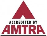 AMTRA qualified and registered